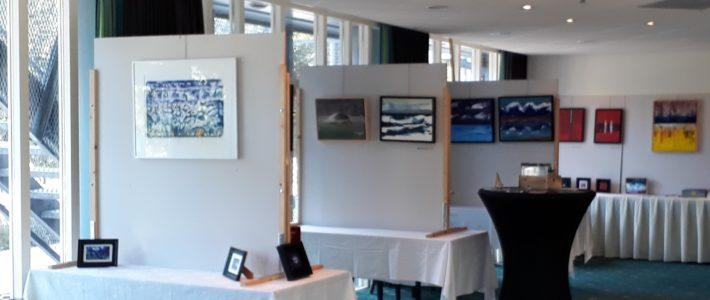 Volop belangstelling expositie Zoutelande